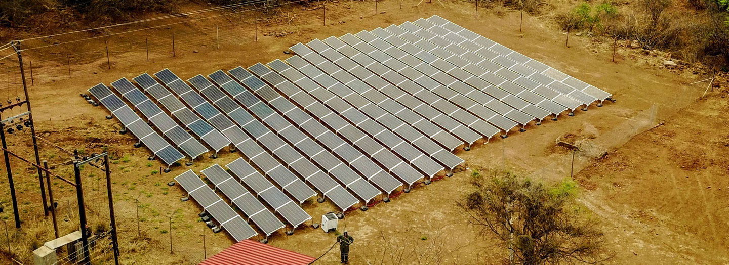 Scaling Solar Mini-grids